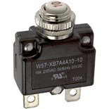 CIRCUIT BREAKERS 20A 250VAC 50VDC