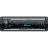 AUTO RADIO USB/BLUETOOTH KENWOOD