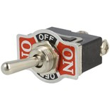 INTERRUPTOR ALAVANCA ON-OFF-ON 3P 10A 250V