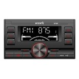 AUTO RADIO 2 DIN C/ USB / SD / BLUETOOTH