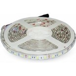 FITA LED 60LED/MT BRANCO NEUTRO 4000K 12VDC 10.8W IP65 (METRO)