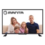 "SMART TV DLED 32"" HD ANDROID 2xHDMI 2xUSB DVB-C/T2/S2 MANTA"