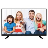 "TV LED 32"" HD 3xHDMI 1xUSB DVB-T2 MANTA"