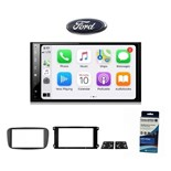 KIT SISTEMA ESPECIFICO ANDROID/CARPLAY P/ FORD
