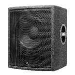 SUBWOOFER 12'' 200W RMS C/ CROSSOVER PASSIVO