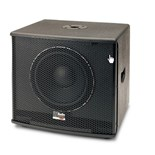 "SUBWOOFER ACTIVO 10"" 500W MAX.MDF  STAGE PRO ATIVE 10"